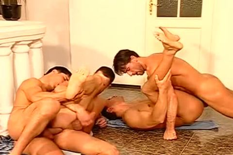 Muscle group - Scene 2