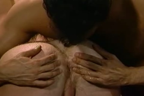 extraordinary black pounds - Scene 4