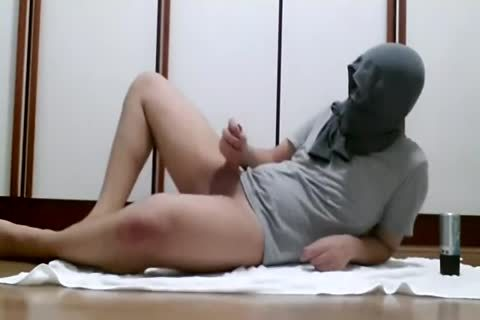 Having enjoyment With My anal