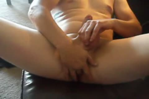 Fingering 30yr booty Wgreetingsle he Jerks A Bit Of booty licking Too