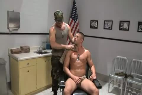you're In The Army Now