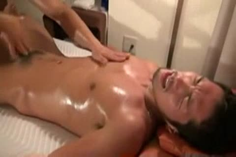 Japan homosexual Massage