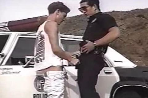 kinky Cops 1 - 1995 - Full video