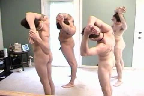naked males