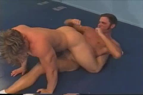 Chad Connors Vs Kyle McKenna Pt two