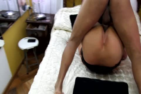 Taty stockings And black thellos chabels enjoying Hard In Tthellos chab ass