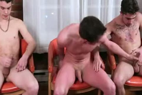 The videolads Winter ejaculation Contest