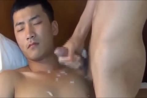 cute asianS LOVE getTING soaked AND SOAPY