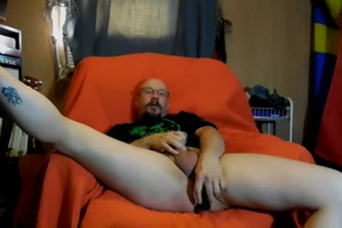 Gothowdyc homosexual, sex toy butt To throat (Part 1)