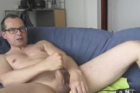 I Had enjoyment With My vibrator. The Package Of It Says; Model Jeff Stryker. Could Not Check If It Was actually A Jeff Stryker Look A Like. he-he.