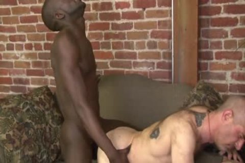Interracial Bb