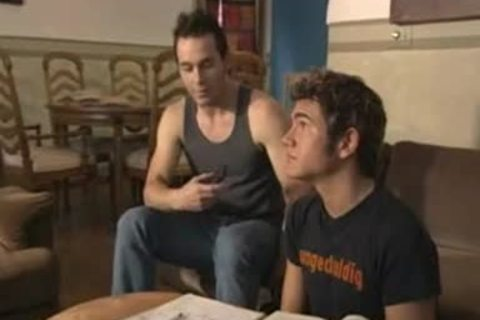 EATING OUT movie scene Http://tuparaisohomosexual.