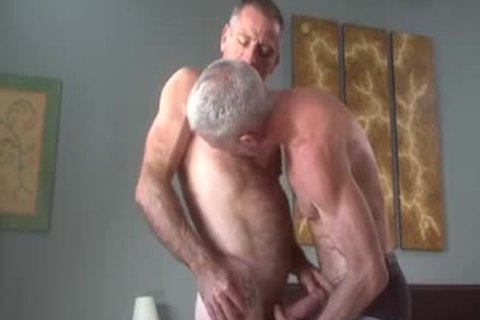 lusty old Male