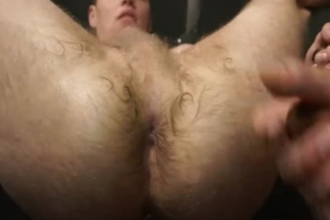 raw cock Riders - Scene three - Factory clip