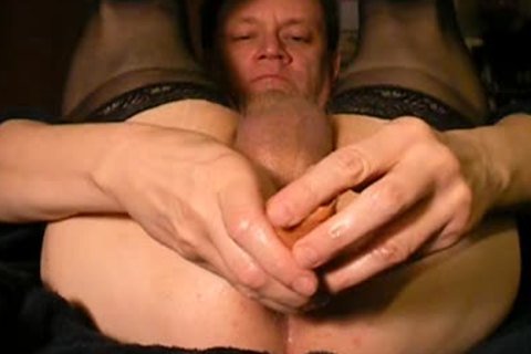Solo Tube penis butt Reaming