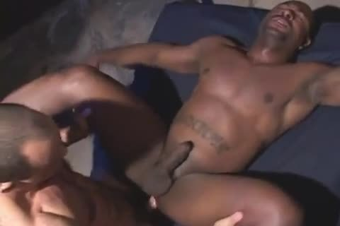 JC And Carlo Cox Meet Up For Some Hard fucking And unfathomable sucking