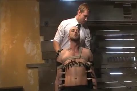 bdsm - The Interrogation.