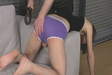 Tyler Is A Very sexy submissive twink