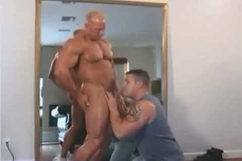 powerful Dakota James bang Ty Fox In Muscle guys Moving Compangy Inc 2