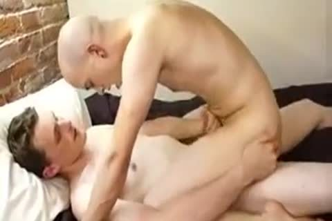 Ay lad Swallows Some spooge, Blowjobs- GayDu