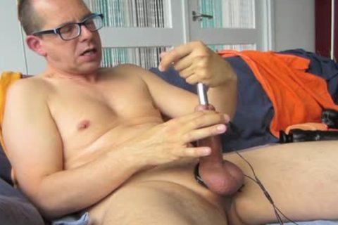 Using both Of My Holes; butthole dildo Stuffing And Urethral Sounding.