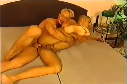 filthy Looking And willing Hungarian darksome fellow Gives His All To A Fake Blond Top