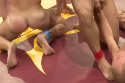 [GVC 018] Wrestlers Just wanna Have Some enjoyment