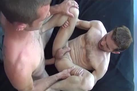 drilling Yeah juicy bare