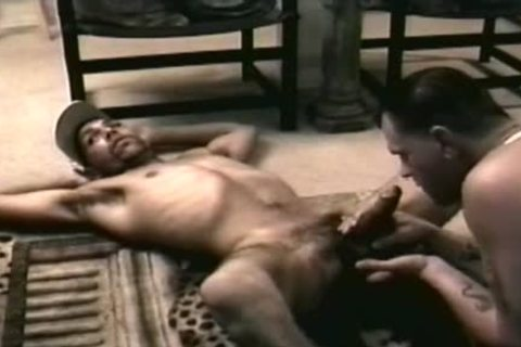 Straight guy seduced By oral enjoyment-sex And slammed
