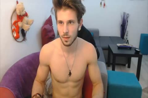 I Hope U have a fun This British Webcamshow Filled With Foreskin