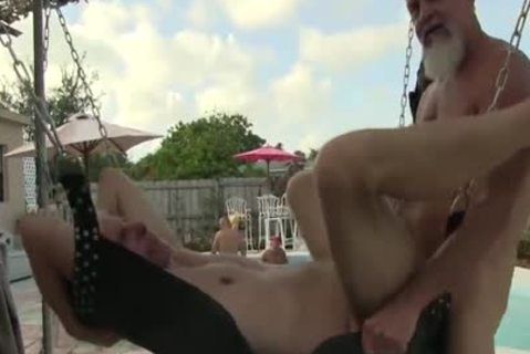 From The Studio Of Victor Cody, those Exclusive movie scenes Feature old males In hardcore And Raunchy bareback Scenes. This Is rough Trade Action At Its best, In raw duett And group Scenes, With A wonderful Blend Of Solo wank Sessions.