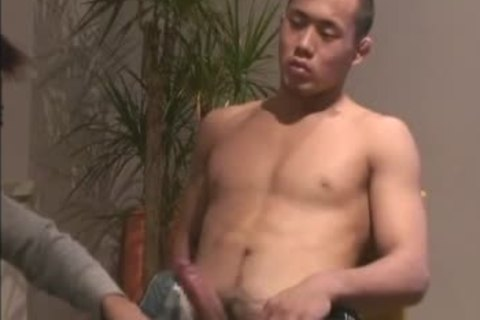 Jeans blow-Job & engulfing & Getting poked Jeans blow-Job & engulfing & Getting poked