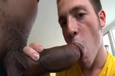 man screwed by gigantic black penis