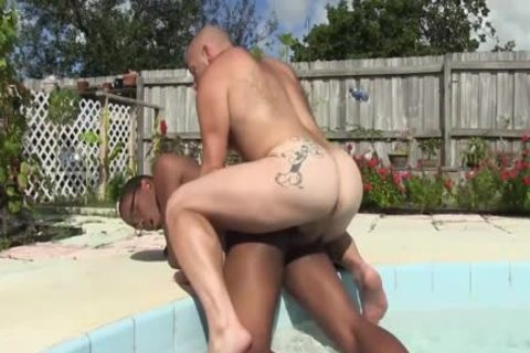 Daddy Sailor Blue raw bonks Donny Ray