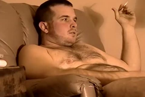 Straight fellows Jason And T plow engulf Each Others knob