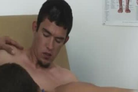 College Physical in nature's garb videos gay Full Length Bobby Desired A Piece Of