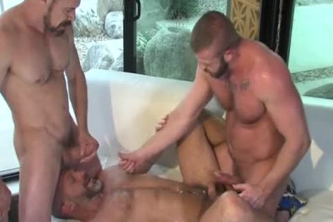 Package:Hunter Marx,Dirk Caber And Max Sargen