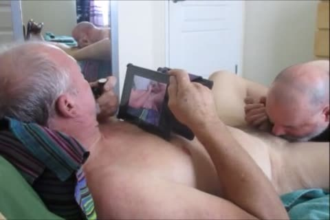 Poppered & pooper-Plugged Plumber gets rod Pumped & Popped.