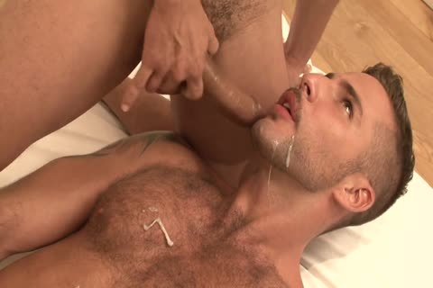 Blowjobs! - wet throats And Uncut knobs!