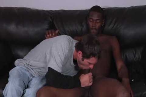 Keith Cook Lets A black lad nail His butthole