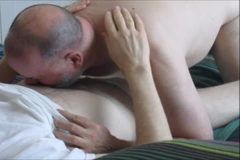 Sensuous sucking For A big-Dicked guy.  OD video scene 206.