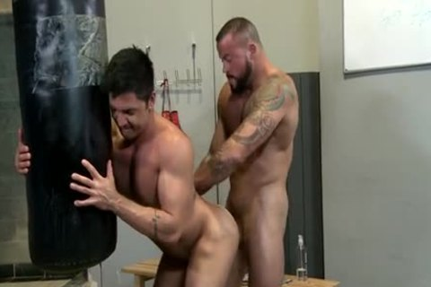 Dominic Pacifico, Sean Duran