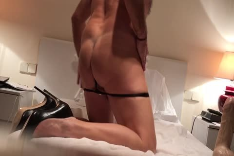 Playing With A fake penis In nylons  By Edugrana