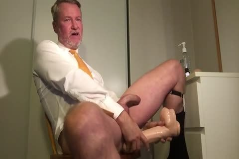 excited gap Daddy