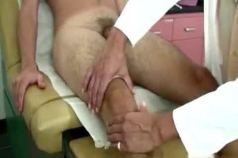 bare Medical homo Males I Embarked To Massage H