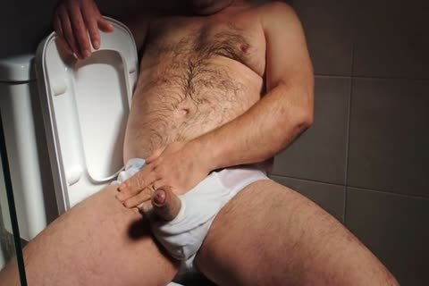 Daddy Pissing On hairy Body Compilation
