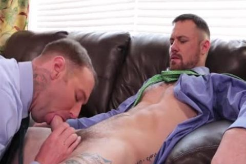 Tattoo homo Flip Flop And cumshot