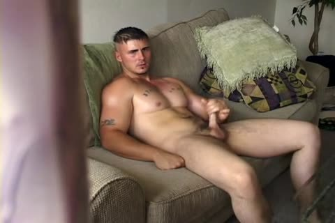 Straight guys Caught On Tape 5 - Scene 1