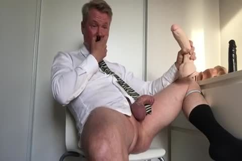 dad loves Poppers And gigantic penises