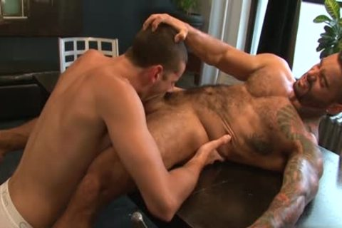 big ramrod homosexual butthole sex And cream flow